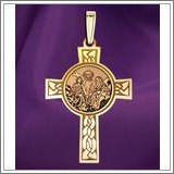 "Holy Trinity Cross Medal  ""EXCLUSIVE"""